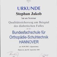 Qualitätssicherung Diabetes
